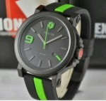Jam Tangan Expedition 6624 Green Original