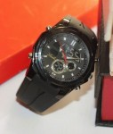 Jam Tangan Lasebo 809 Full Black Original