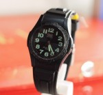 Jam Tangan Q&Q VP94J003Y Black Original