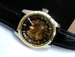 Jam Tangan Tissot 1853 Gold Black Automatic