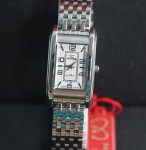 Jam Tangan Mirrage France Register 7396BSP-L Original – Ladies