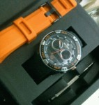 Jam Tangan Ripcurl Orbit Full Set + Obeng