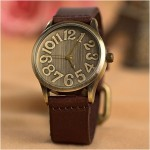 Jam Tangan Big Retro Watch