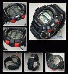 Jam Tangan CASIO G-SHOCK G-9000-1 ORIGINAL