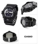 Jam Tangan CASIO GLS-8900-BLACK Original