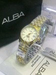 ALBA 854 LADIES ORIGINAL COMBI GOLD
